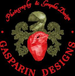 Gasparin Design Logo