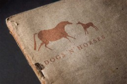 True Creative Agency - Dogs n Horses Logo-Design