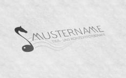 True Creative Agency - Konzertfotografie Logo Design